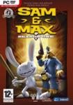 The Adventure Company Sam & Max Season One (PC) Játékprogram