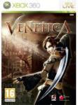 DTP Entertainment Venetica (Xbox 360) Játékprogram