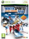 RTL Entertainment Winter Sports 2010 (Xbox 360) Játékprogram