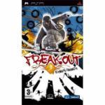 JoWooD Freak Out (PSP) Játékprogram