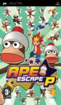 Sony Ape Escape P (PSP) Játékprogram