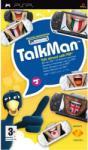 Sony Talkman (PSP) Játékprogram