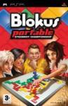 Majesco Blokus Portable Steambot Championship (PSP) Játékprogram