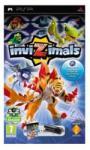 Sony Invizimals [Camera Bundle] (PSP) Játékprogram