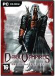 IncaGold Dark Vampires The Shadows of Dust (PC) Játékprogram