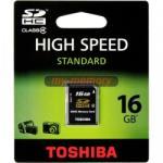 Toshiba microSD 8GB SD-C08GJ-6A