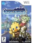 Square Enix Final Fantasy Fables Chocobo's Dungeon (Wii) Játékprogram