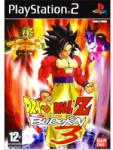 Atari Dragon Ball Z: Budokai 3. (PS2) Játékprogram