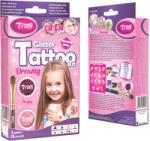 TyToo Kislányos Mini TyToo Csillámtetoválás Szett