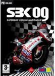 Black Bean Games SBK 09 Superbike World Championship (PC) Játékprogram