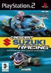 Midas Crescent Suzuki Racing (PS2) Játékprogram