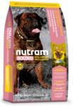 Nutram - КАНАДА / canada S8 Nutram Sound Balanced Wellness® Large Breed Adult Natural Dog Food За кучета от едрите породи от 1 до 10 години 13.6 кг (S8 Nutram Sound Balanced Large Breed Adult Dog Food)