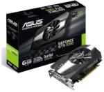 ASUS GeForce GTX 1060 6GB GDDR5 192bit PCIe (PH-GTX1060-6G) Videokártya