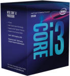Intel Core i3-8300 Quad-Core 3.7GHz LGA1151 Процесори