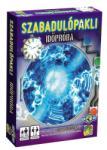 dV Giochi Szabadulópakli: Időpróba