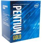 Intel Pentium Gold G5400 Dual-Core 3.7GHz LGA1151 Processzor