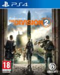 Ubisoft Tom Clancy's The Division 2 (PS4) Játékprogram