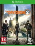 Ubisoft Tom Clancy's The Division 2 (Xbox One) Játékprogram