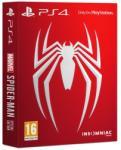 Sony Marvel Spider-Man [Special Edition] (PS4) Játékprogram