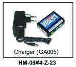 WALKERA (HM-05#4-Z-23) Charger (GA-005)