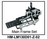 WALKERA (HM-LM130D01-Z-02) Main Frame Set