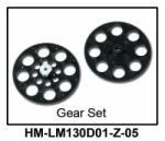 WALKERA (HM-LM130D01-Z-05) Gear Set