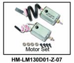 WALKERA (HM-LM130D01-Z-07) Motor Set