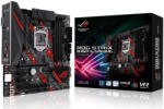 ASUS ROG STRIX B360-G GAMING Placa de baza