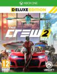 Ubisoft The Crew 2 [Deluxe Edition] (Xbox One)