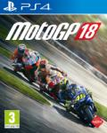 Milestone MotoGP 18 (PS4) Játékprogram
