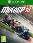 Milestone MotoGP 18 (Xbox One) Játékprogram
