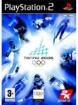 2K Games Torino 2006: Winter Olympics (PS2) Játékprogram