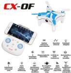 Cheerson CX-0F