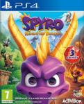 Activision Spyro Reignited Trilogy (PS4) Játékprogram