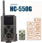 SunTek HC-550G