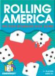 Gamewright Rolling America társasjáték