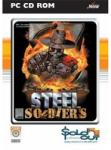 EON Digital Entertainment Z Steel Soldiers [SoldOut] (PC) Játékprogram