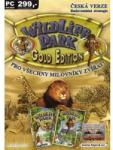 Encore Software Wildlife Park [Gold Edition] (PC) Játékprogram