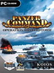 Matrix Games Panzer Command Operation Winter Storm (PC) Játékprogram