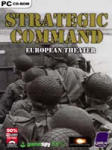 Battlefront.com Strategic Command European Theater (PC) Játékprogram