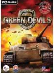 CDV Blitzkrieg Green Devils (PC) Játékprogram