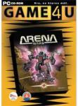 Ascaron Arena Wars (PC) Játékprogram