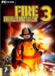 Monte Cristo Multimedia Fire Department 3. (PC) Játékprogram