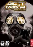 Atari Act of War High Treason (PC) Játékprogram