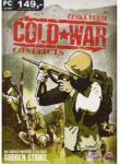 GMX Media Cold War Conflicts (PC) Játékprogram