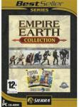 Sierra Empire Earth Collection (PC) Játékprogram