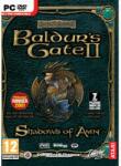 Interplay Baldur's Gate II Shadows of Amn (PC) Játékprogram