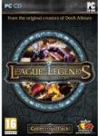THQ League of Legends [Collector's Pack] (PC) Játékprogram