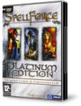 JoWooD SpellForce [Platinum Edition] (PC) Játékprogram