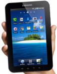 Samsung Galaxy Tab 3G P1000 16GB Tablet PC
